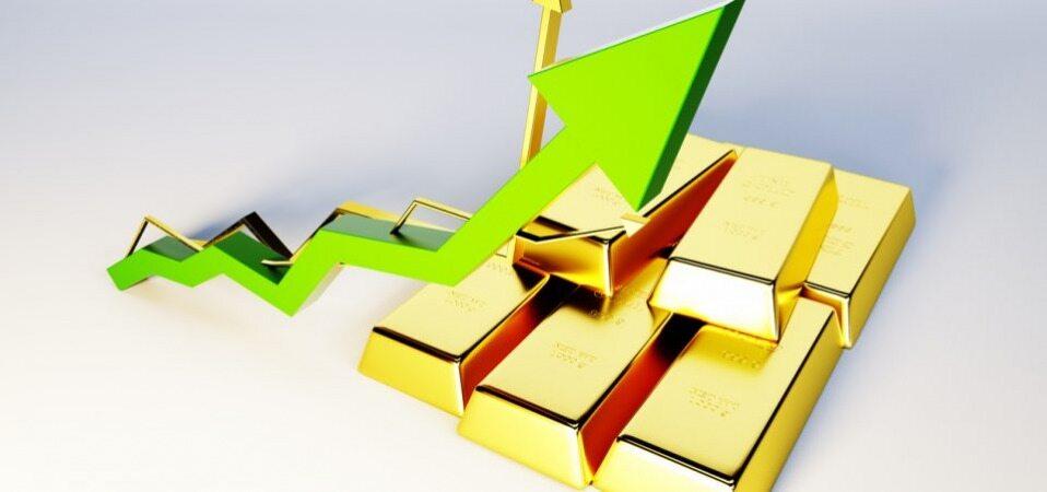 قیمت طلا در مسیر صعود های بیشتر قرار گرفته است