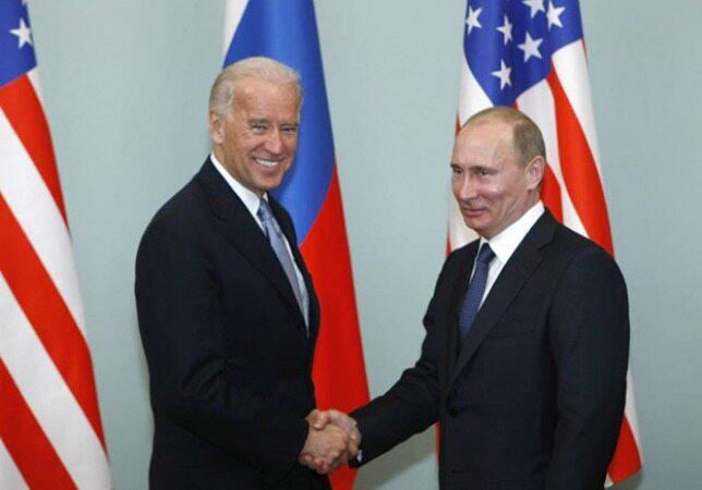 روسیه در واکنش به تحریم های دولت بایدن، 10 دیپلمات آمریکایی را اخراج می کند