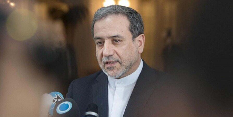 اظهارات مهم عراقچی پس از نشست وین؛تفاهم جدیدی در حال شکل گرفتن است