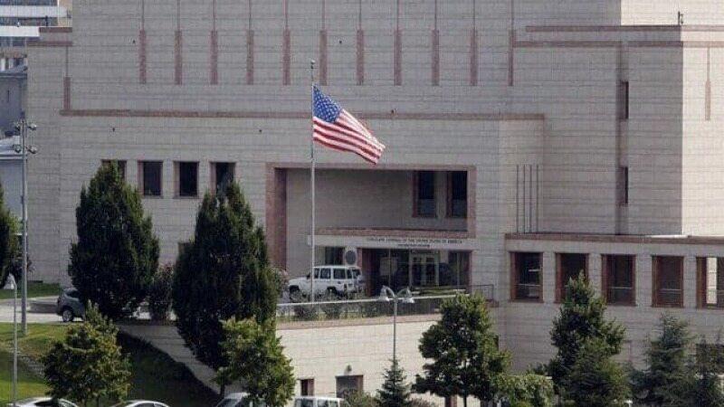 آمریکا سامانههای پدافندی جدید در فرودگاه اربیل و سفارتش در بغداد فعال کرد