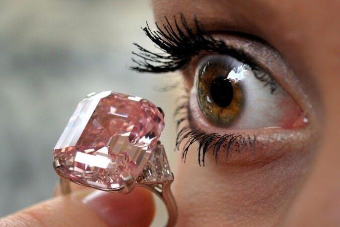 گران ترین جواهرات دنیا را ببینید+قیمت