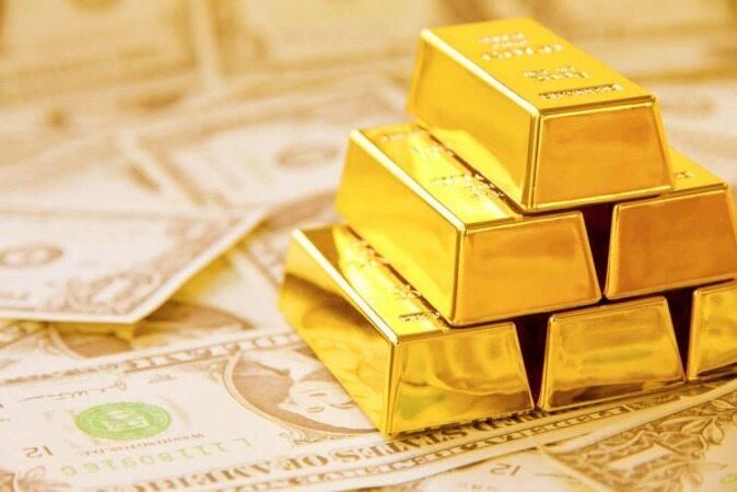 تحلیل و پیش بینی قیمت اونس طلا