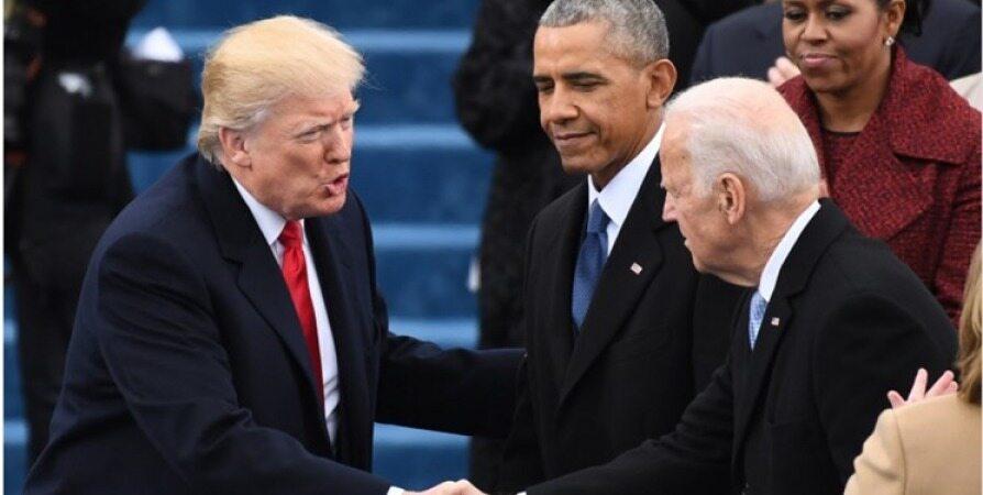 واکنش ترامپ از تصمیم بایدن برای خروج نظامیان آمریکایی از افغانستان