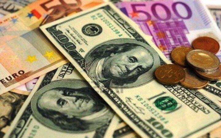 نرخ ارز در صرافی ملی 30 فروردین 1400