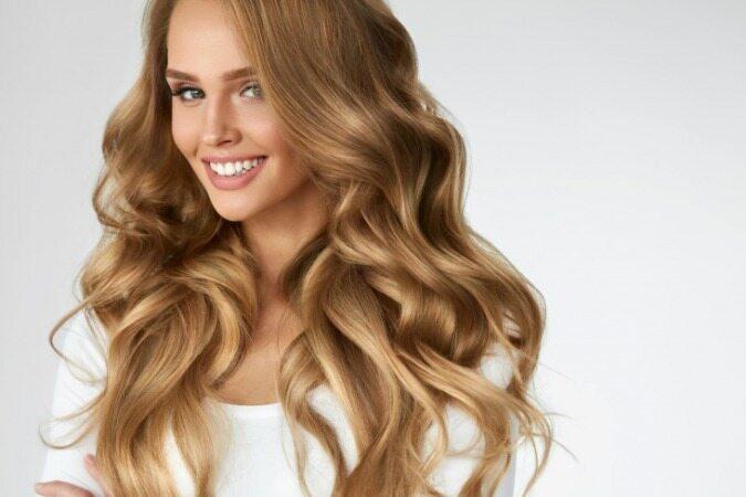 راز زیبایی و سالم بودن موهای زنان آسیایی را بدانید
