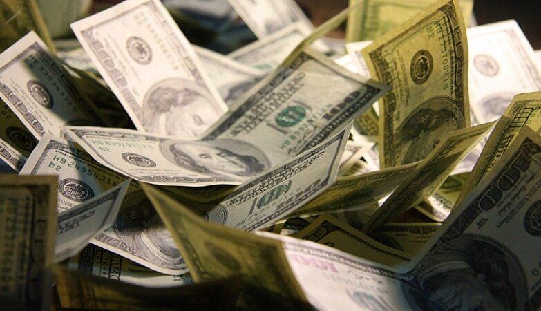 نرخ ارز در صرافی ملی 31 فروردین 1400