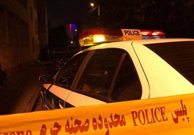 گدای میلیاردر تهران به قتل رسید