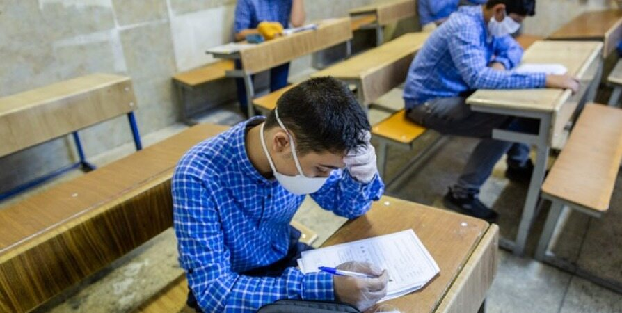 جزئیات امتحانات پایان سال دانشآموزان مشخص شد