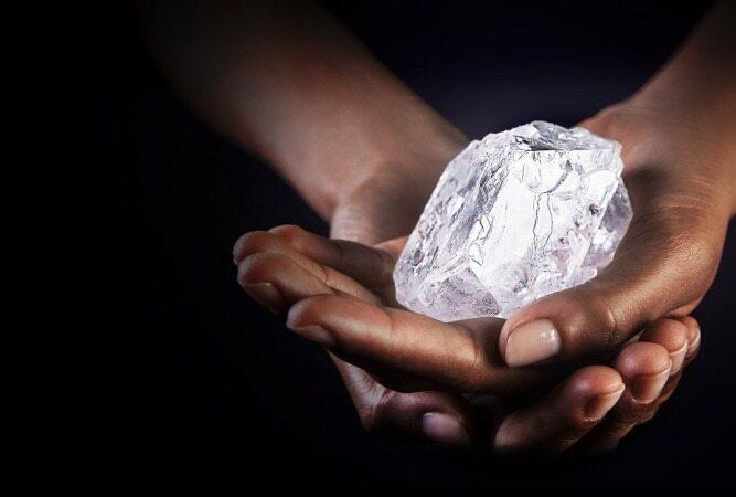 افزایش بی سابقه تقاضا برای خرید الماس در دنیا