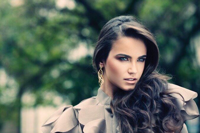 زیبا ترین دختران برزیلی را ببینید + عکس