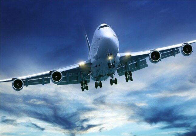 پرواز ممنوعه به هند با بلیت ۱۳۱ میلیونی!