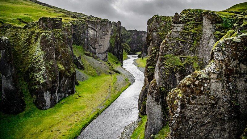 10 مکان زیبا در دنیا که باید تا پیش از مرگ به آنها سفر کنید