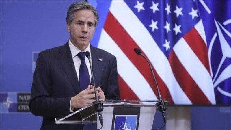 بلینکن: به همه فعالیتهای نگران کننده ایران میپردازیم!