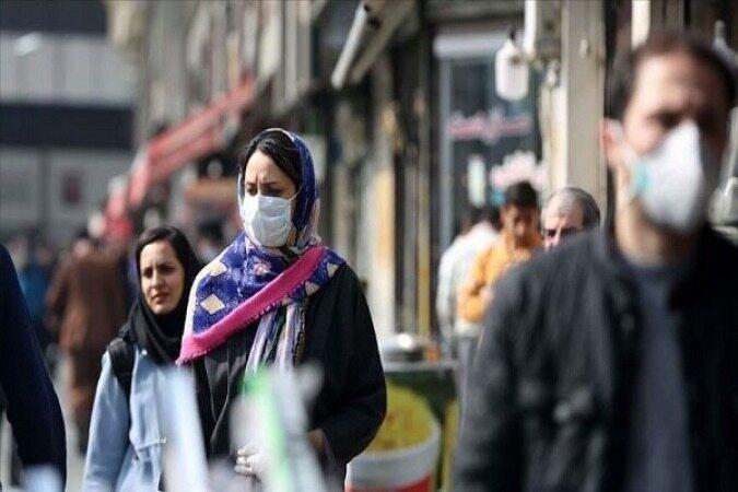آخرین آمار کرونا در ایران 11 اردیبهشت 1400