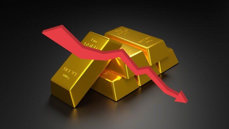 تحلیلگران در انتظار کاهش بیشتر قیمت طلا