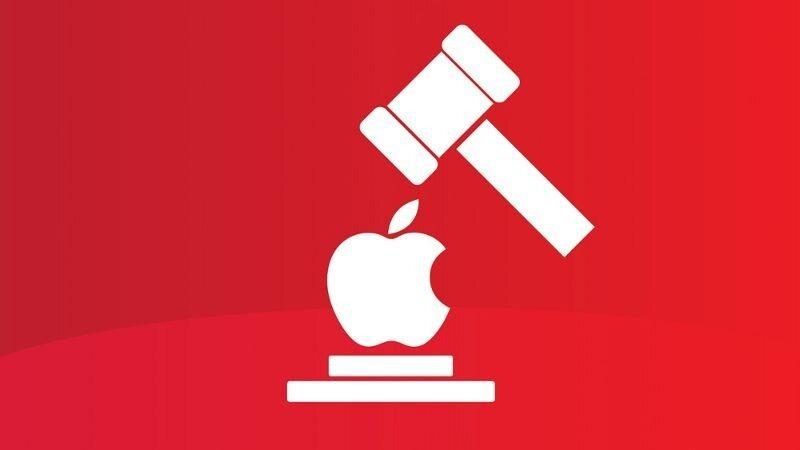 کمیسیون اتحادیه اروپا اپل را به رفتار انحصاری و ضدرقابتی متهم کرد