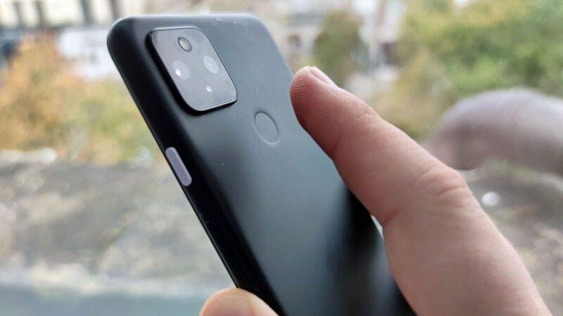 آیا گوگل پیکسل 6 از تکنولوژی UWB برخوردار خواهد بود؟