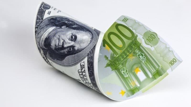 قیمت دلار و یورو 13 اردیبهشت 1400