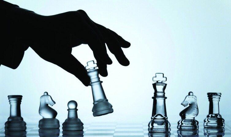 5 تکنیک قوی برای تعیین اهداف استراتژیک در زندگی