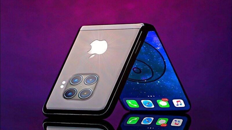 یک تحلیلگر مشهور : اپل 20 میلیون گوشی تاشو در سال 2023 تولید خواهد کرد