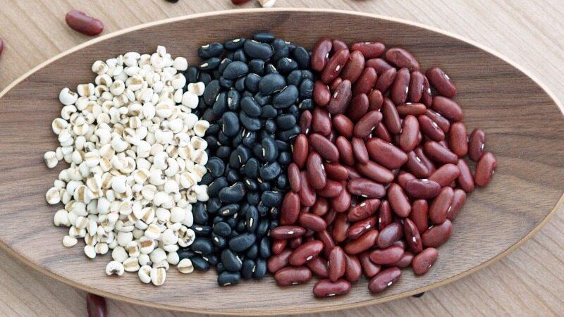 5 دلیل که باید عاشق خوردن لوبیا شوید