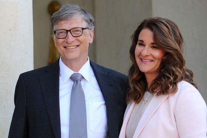 طلاق بیل گیتس و همسرش پس از حدود ۳ دهه زندگی مشترک