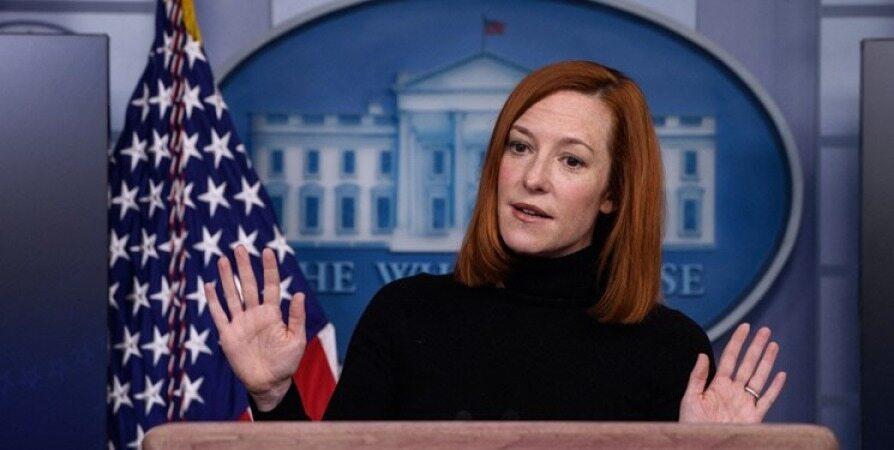 کاخ سفید: تحریمها تنها زمانی لغو میشود که ایران به تعهدات خود بازگردد