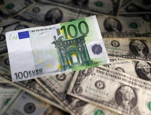 جدیدترین قیمت دلار و یورو در بازارهای مختلف  18 اردیبهشت 1400