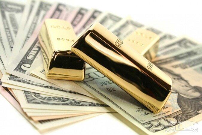 روند قیمت طلا،سکه و دلار 18 اردیبهشت 1400