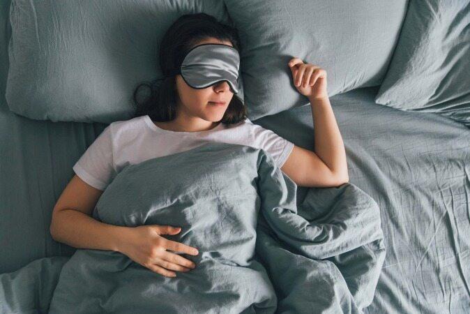 چگونه می توانیم خواب راحت تری داشته باشیم؟