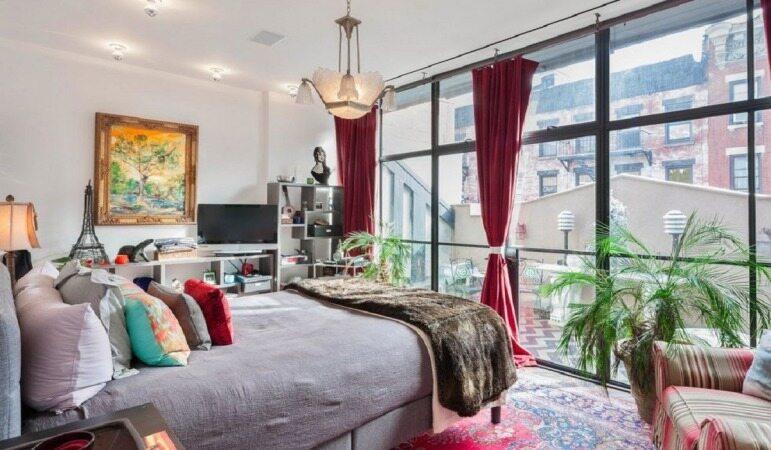 8 خانه خواننده ثروتمند آمریکایی را ببینید