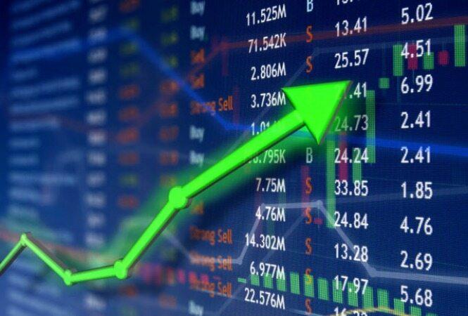 صعود شاخص بورس در معاملات 20 اردیبهشت1400