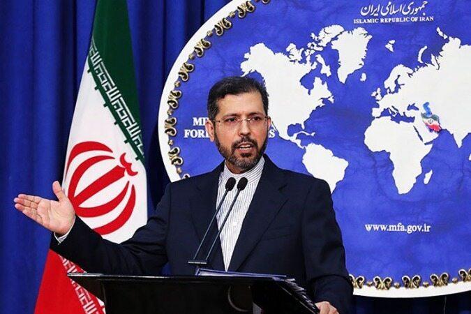 واکنش ایران به گزارش «ترور سردار سلیمانی»