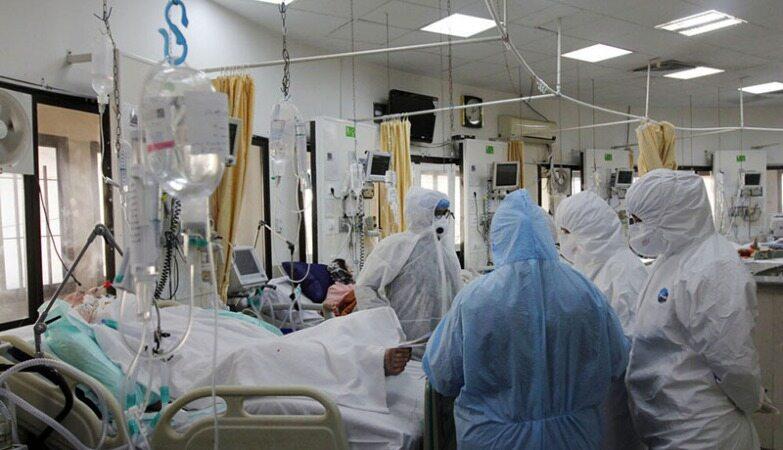 جدیدترین کرونا در ایران/مجموع قربانیان از ۷۶ هزارنفر فراتر رفت
