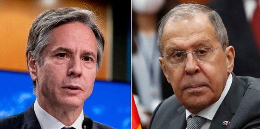 وزرای خارجه آمریکا و روسیه درباره ایران گفتوگو کردند