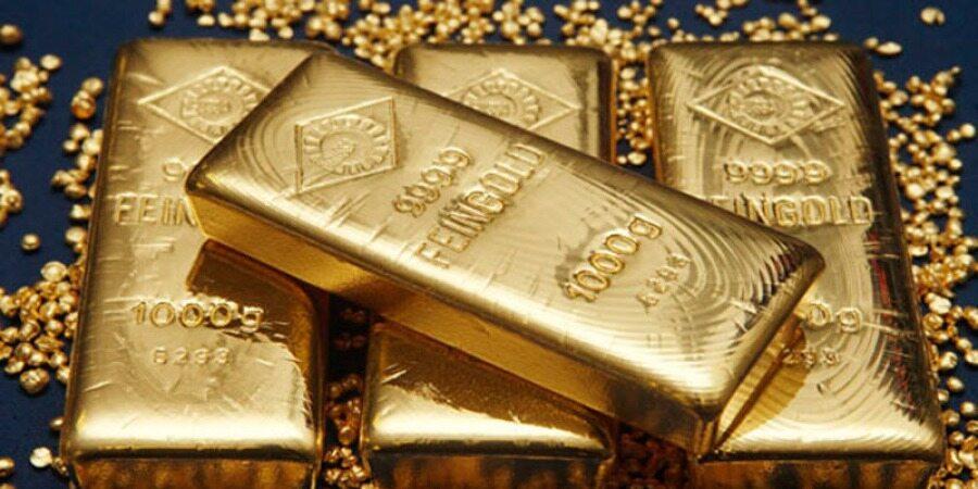 صعود قیمت طلا در بازار جهانی /فلز زرد همچنان از حمایت خوبی برخوردار است