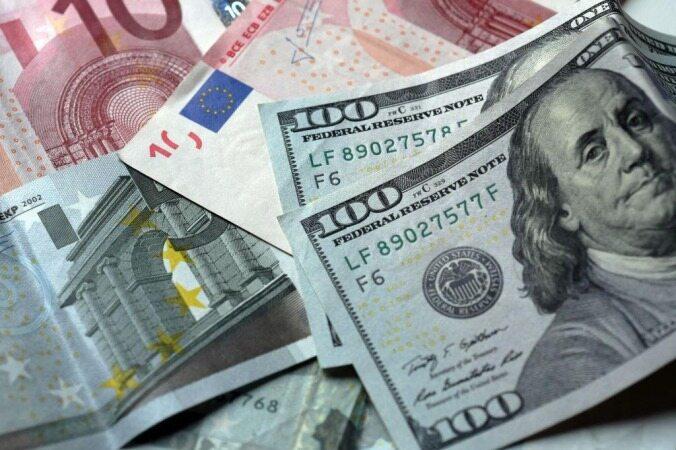 قیمت دلار و یورو در 25 اردیبهشت 1400