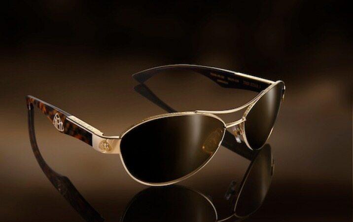 گرانترین عینک آفتابی های جهان را ببینید + قییمت