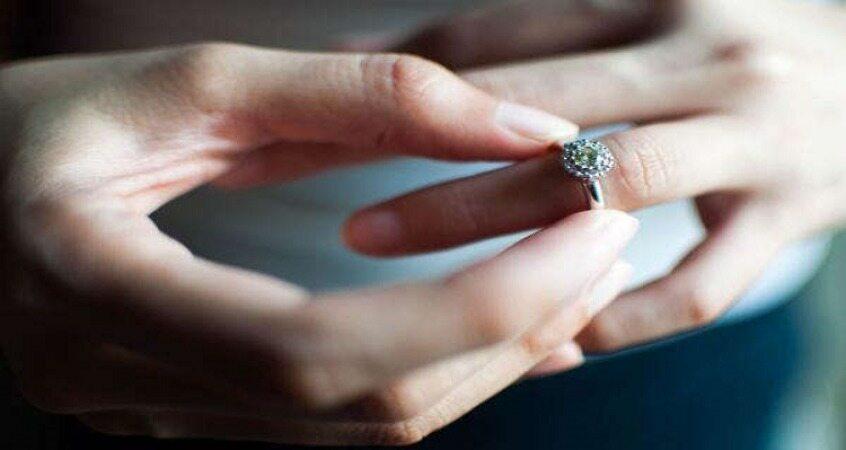 با این 6 نکته حلقه ازدواج خود را برای همیشه تمیز و زیبا نگهدارید