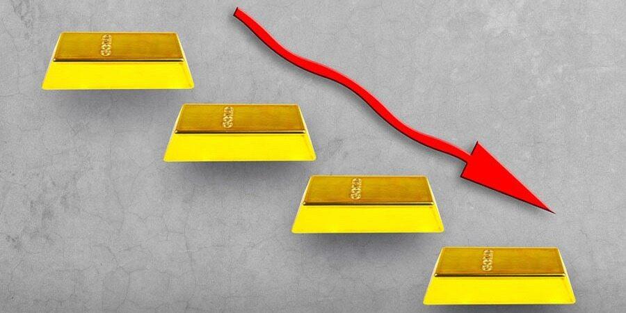 تحلیل تکنیکال: آیا افت قیمت طلا ادامه خواهد یافت؟