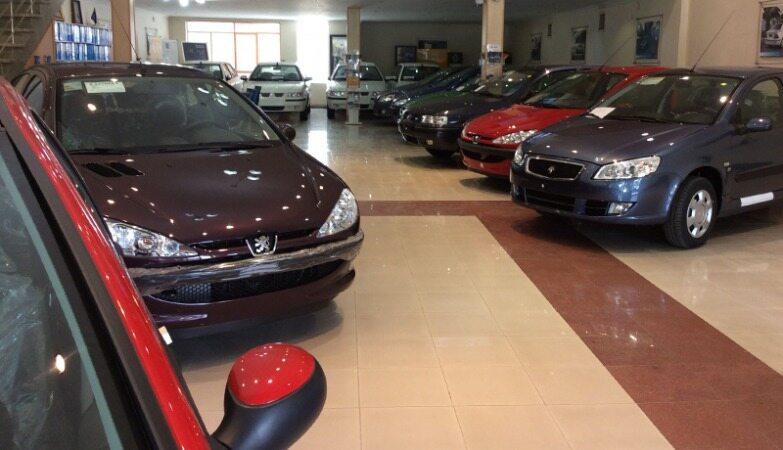 آخرین وضعیت قیمتها در بازار خودرو