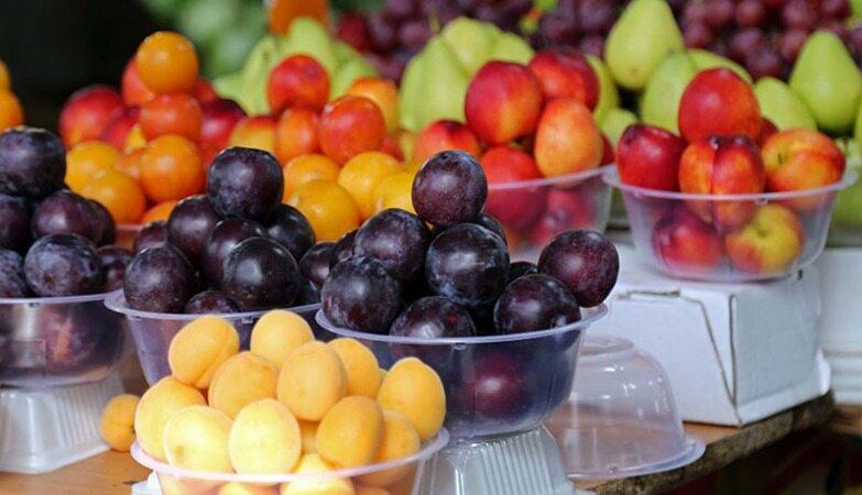 آیا قیمت میوه  ارزان می شود؟