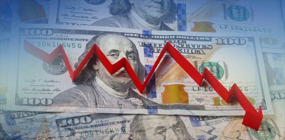 کاهش قیمت دلار و یورو در بازارهای مختلف 22 خرداد
