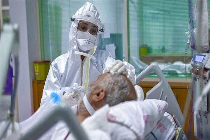 جدیدترین آمار کرونا در ایران ۲۲ خرداد