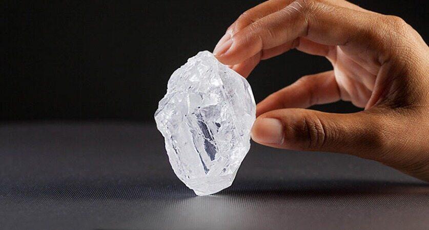فروش الماس روسیه  10 برابر افزایش یافت