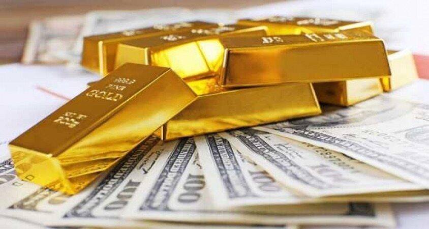 عدم توان طلا برای دستیابی به سطوح بالاتر، آیا در نهایت قیمت طلا افزایش خواهد یافت؟