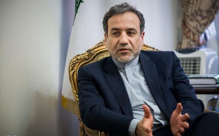 بدون رفع نگرانیهای مهم و تحقق اهداف کلیدی ایران، هیچ توافقی نخواهیم کرد