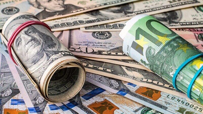 افزایش نرخ ارز در بازارهای مختلف 24 خرداد 1400