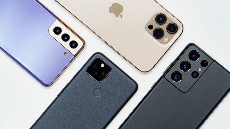 کاهش قیمت موبایل 26 خراد 1400