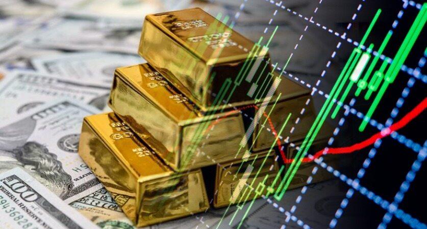 ادامه سقوط قیمت طلا، ریزش قیمت فلز زرد تا کجا ادامه خواهد یافت؟